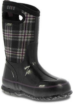 Bogs Winter Toddler & Youth Rain Boot - Girl's