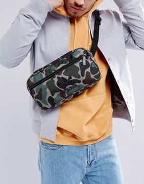 adidas Fanny Pack In Camo BQ6090
