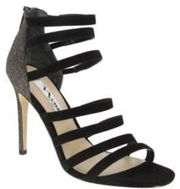 Nina Chelise Cage Sandals