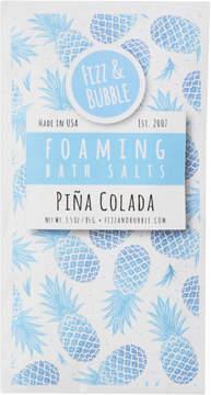 Fizz & Bubble Pina Colada Foaming Bath Salts