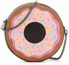 Sam Edelman Women's Donut Go There Crossbody Bag