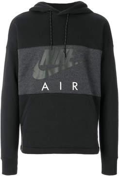 Nike Overhead hooded sweatshirt