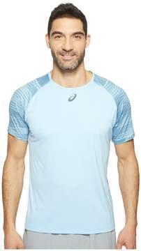 Asics Tennis Club Challenger GPX Top Men's T Shirt