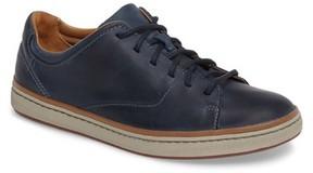Clarks Men's Norsen Lace Sneaker