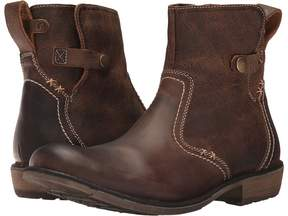 Bed Stu TYE by Roan Men's Pull-on Boots