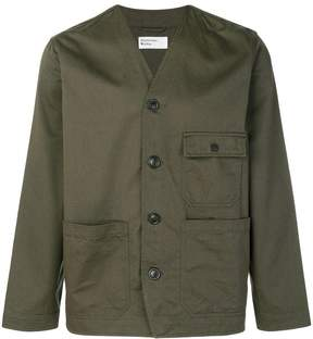 Universal Works Cabin lightweight jacket