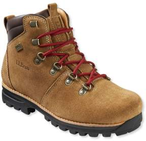 L.L. Bean L.L.Bean Women's Knife Edge Waterproof Hiking Boots, Suede