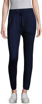 Lot 78 Lot78 Women's Rib Tapered Pant