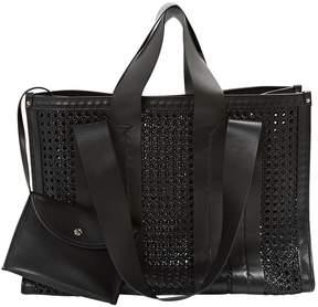 Corto Moltedo Leather tote