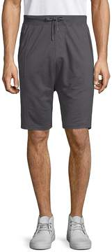 Standard Issue NYC Men's Distressed Drawstring Shorts