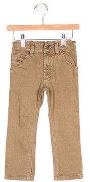 Diesel Boys' Five Pocket Jeans w/ Tags