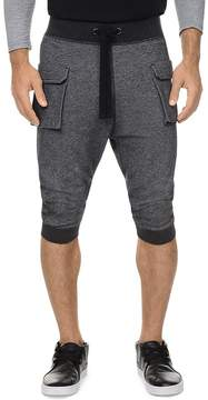 2xist Cropped Cargo Pants