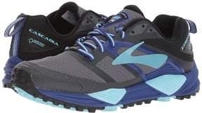 Brooks Cascadia 12 GTX Women's Running Shoes