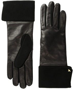 Vivienne Westwood Diamond Gloves