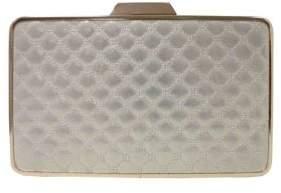 Sondra Roberts Evening Quilted Box Handbag