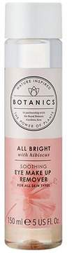 Botanics All Bright Eye Makeup Remover