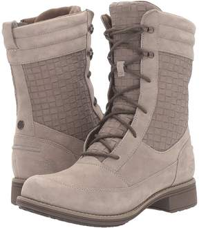 The North Face Bridgeton Lace Leather Women's Lace-up Boots