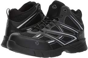 Wolverine Jetstream Mid CarbonMAX Safety Toe Men's Shoes