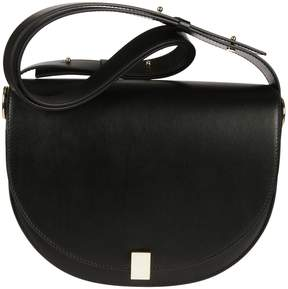 Victoria Beckham Saddle Shoulder Bag