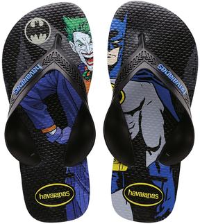 Havaianas Max Heroes Classic Flip Flops