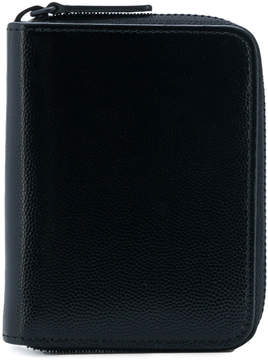 Common Projects small zip-around wallet