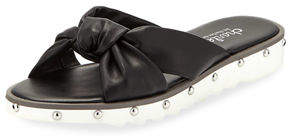 Charles by Charles David Snap Flat Sporty Slide Sandal