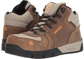 Wolverine Mauler Hiker CarbonMAX Boot Men's Work Boots
