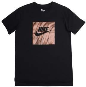 Nike Big Boys' (8-20) Foam Shoe Graphic T-Shirt