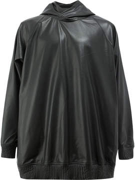 Miharayasuhiro loose fit hoodie