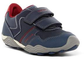 Geox Jr. Arno Sneaker (Toddler & Little Kid)