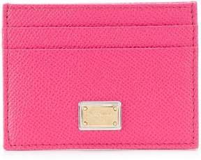 Dolce & Gabbana card holder