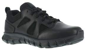 Reebok Work Men's RB8105 Sublite Cushion Tactical Soft Toe Oxford