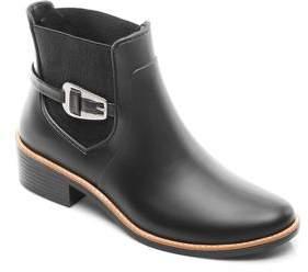 Bernardo Pansie Ankle Strap Rainboots