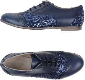 Fabrizio Chini Lace-up shoes