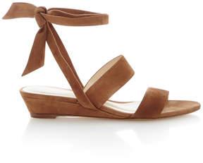Alexandre Birman Yanna Leather Sandal