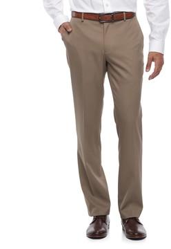 Apt. 9 Big & Tall Extra Slim-Fit Essential Dress Pants
