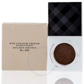 Burberry Eye Colour Cream Eye Shadow 0.13 oz No.98 Golden Brown