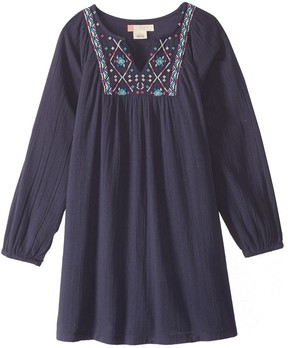 Roxy Girls' Holds Me Tight Oversized Dress (Big Kid) 8167491