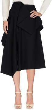 Enfold 3/4 length skirts