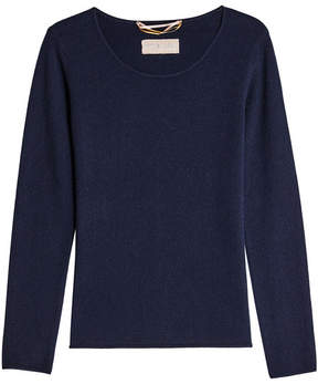 81 Hours Carnabi Cashmere Pullover