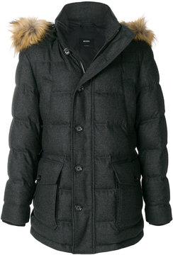HUGO BOSS T-Delta padded coat