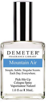 Demeter Mountain Air Cologne by 1oz Cologne Spray)