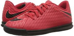 Nike Hypervenom Phade III IC Soccer Kids Shoes