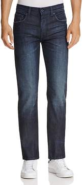 Joe's Jeans Brixton Slim Straight Fit Jeans in Maag