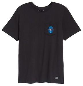 Hurley Men's X Pendleton Pocket T-Shirt