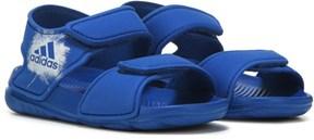 adidas Kids' AltaSwim Sandal Toddler