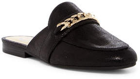 G by Guess Navy Flat
