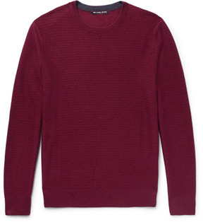 Michael Kors Wool-Blend Sweater