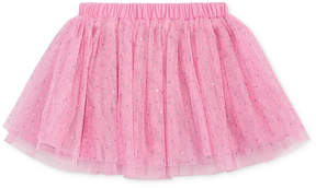 First Impressions Triangle-Print Tutu Skirt, Baby Girls (0-24 months), Created for Macy's