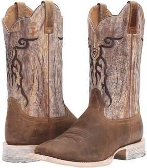 Ariat Mesteno Cowboy Boots
